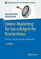Online-Marketing für das erfolgreiche…