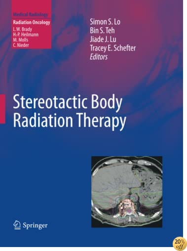 Stereotactic Body Radiation Therapy (Medical Radiology)