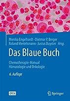 Das Blaue Buch: Chemotherapie-Manual…