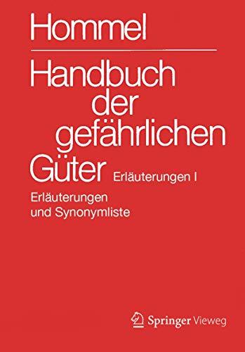 handbuch-der-gefhrlichen-gter-erluterungen-i-erluterungen-und-synonymliste-german-edition