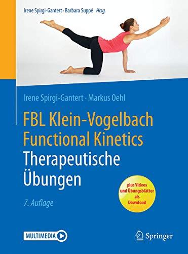 therapeutische-bungen-fbl-klein-vogelbach-functional-kinetics-german-edition