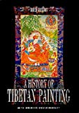Jackson, David Paul: A History of Tibetan Painting: The Great Tibetan Painters and Their Traditions
