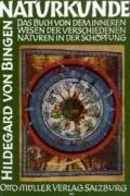 Naturkunde das Buch von dem inneren Wesen…