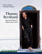 Thomas Bernhard by Wieland Schmied