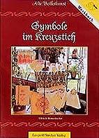 Symbole im Kreuzstich. Alte Volkskunst. by…