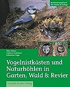 Vogelnistkästen in Garten & Wald by Otto…