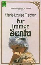 Frères ennemis by Marie Louise Fischer