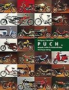 PUCH. Mopeds, Roller und…