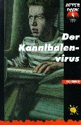Der Kannibalenvirus by Sue Robinson
