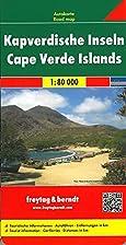 Cape Verde Islands 1:80 000 by Freytag &…