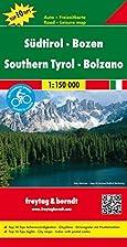 Southern Tyrol (Tirol), Bolzano (English,…