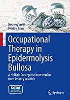 Occupational Therapy in Epidermolysis…