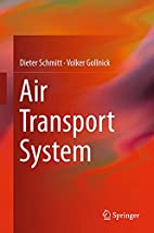 Air Transport System (Research Topics in…