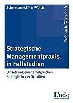 Strategische Managementpraxis in…