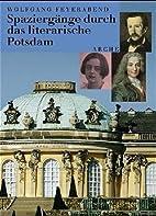 Spaziergänge durch das literarische Potsdam…