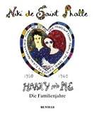Niki de Saint Phalle: Harry und ich
