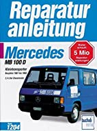 Mercedes MB 100.
