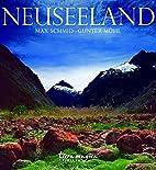 Neuseeland. by Max Schmid