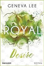 Royal Desire by Geneva Lee