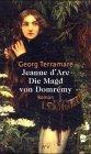 Jeanne d'Arc by Georg Terramare