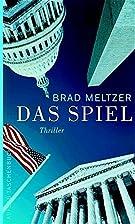 Das Spiel by Brad Meltzer