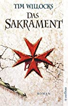 Das Sakrament by Tim Willocks