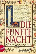 Die fünfte Nacht by Kathrin Lange