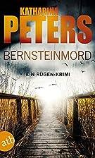 Bernsteinmord: Ein Rügen-Krimi (Romy…