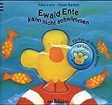 Irvine, Abby: Ewald Ente kann nicht schwimmen. Ein Pop-up-Buch. (Ab 3 J.).