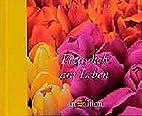 Freu dich am Leben by Helmut Walch