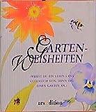 Berger, Terry: Garten- Weisheiten.