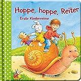 Christine Georg: Hoppe, hoppe Reiter
