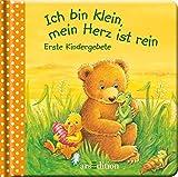 Christine Georg: Ich bin klein, mein Herz ist rein