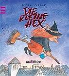 Die kleine Hex' by Petra Probst