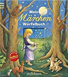Christine Georg: Mein Märchen Würfelbuch