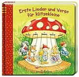 Christine Georg: Erste Lieder und Verse für Klitzekleine