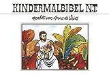 Anne de Vries: Kindermalbibel N.T.