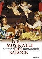 Die Musikwelt des Barock neu erlebt in…