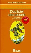Schule des Tarot, 3 Bde., Bd.3, Das Spiel…