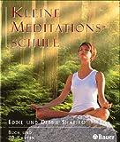 Shapiro, Eddie: Kleine Meditationsschule. Buch und 30 Karten.
