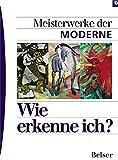Hajo Duchting: Meisterwerke der Moderne