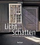 Hajo Düchting: Licht und Schatten
