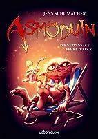 Asmoduin by Jens Schuhmacher