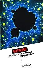 Mathland by Michele Emmer