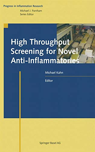 high-throughput-screening-for-novel-anti-inflammatories-progress-in-inflammation-research