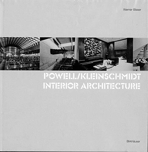 powell-kleinschmidt-interior-architecture