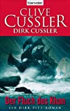 Cussler, Dirk: Der Fluch des Khan
