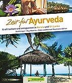 Bildband Zeit für Ayurveda: Urlaub an…