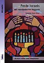 Feste Israels mit messianischer Haggada by…