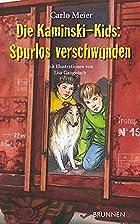 Die Kaminski-Kids: Spurlos verschwunden:…